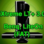 Xbox 360 : Firmware ixtreme LT+ 3.0 Download Xbox FAT
