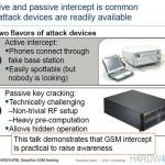 Come ti cracko il GSM