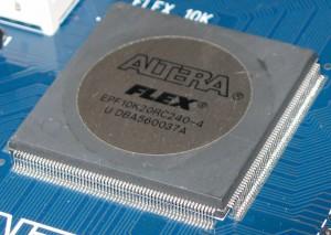 FPGA contenente 20.000 porte logiche