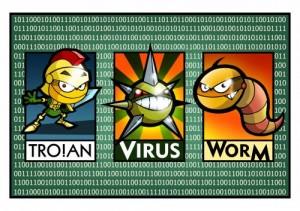 WORM e virus – conosci i tuoi nemici