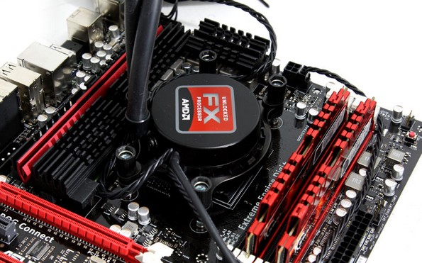 Aggiornamento sistema da cpu AMD FX 8150 ad AMD FX 8350, conviene?